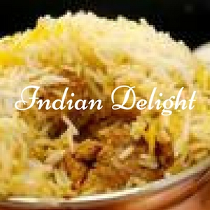cafe indian delight